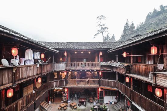 Nan jing He rong Village Yododo Inn