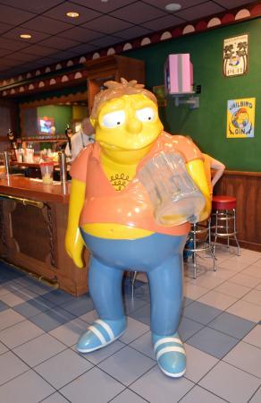 Springfield照片