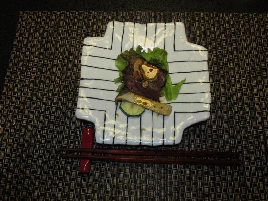 Kiso-machi, Japón: 料理6