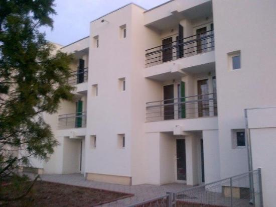 Paloma Residence