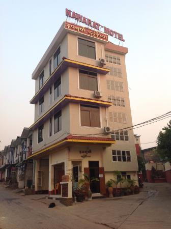 Nawarat Motel