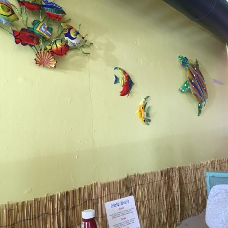 Review Bayou Cafe Tarpon Springs