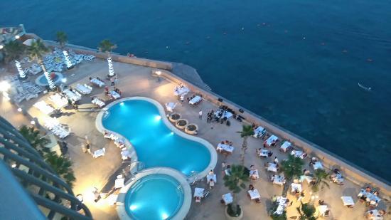 Cavalieri Art Hotel Malta Reviews