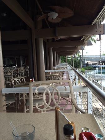 Pearl City, Havaí: Schooners