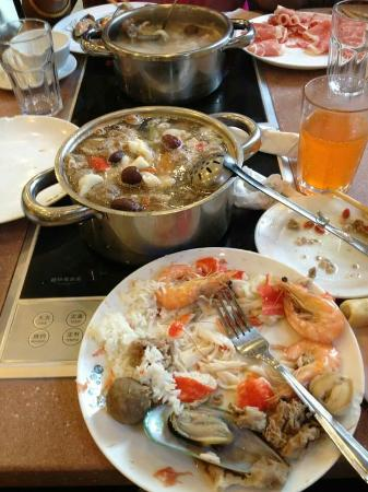 little sheep mongolian hot pot montreal chinatown restaurant rh tripadvisor de
