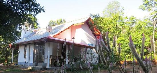 Belpeak Cottage