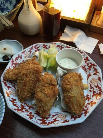 Anzu Tonkatsu Restaurant