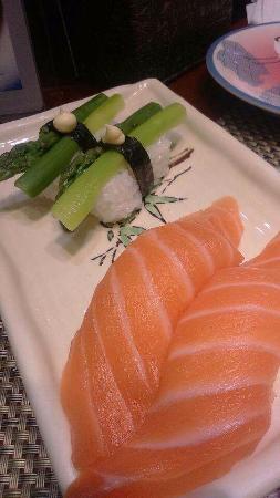 Isari Sushi