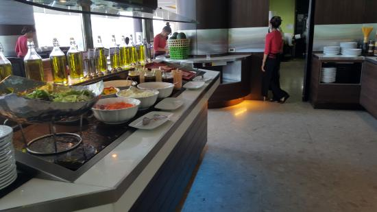 wide selection of all tyoes of food picture of eastin hotel rh tripadvisor co uk