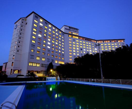 Iseshima Royal Hotel
