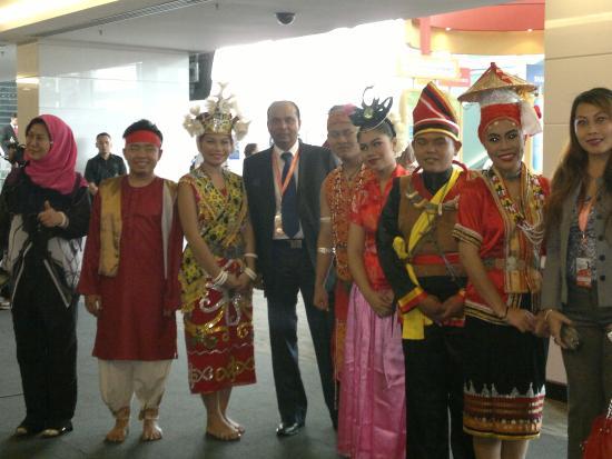 Batik Boutique Hotel Resmi