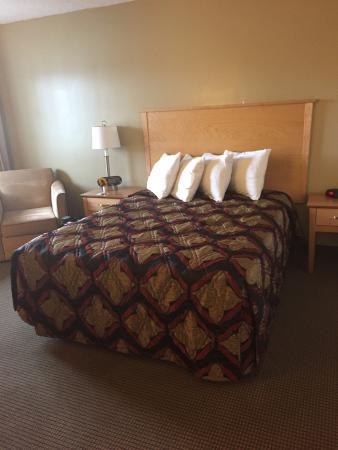 Campus Inn & Suites, Eugene Downtown: photo0.jpg