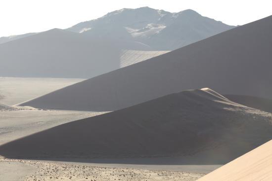 Namib-Naukluft Park, นามิเบีย: early morning