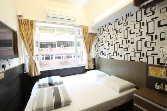Tai Wah Boutique Hostel