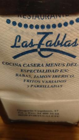 Direcciones a Restaurante Las Tablas (Portugalete) en transporte público