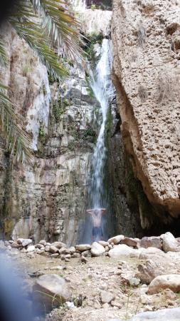 Al Mazra, Jordan: Wadi Al Karak