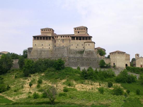 Torrechiara Photo