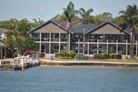 moby dick motel picture of yamba new south wales tripadvisor rh tripadvisor com au