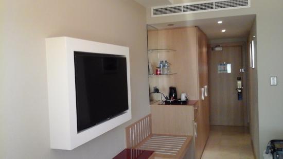 Radisson Blu Hotel, Doha: Chambre