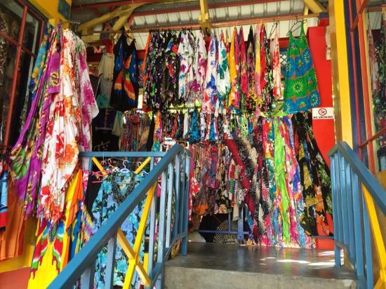 Victoria, Îles Seychelles : local customs