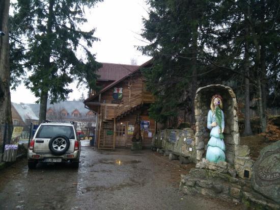 Szklarska Poreba, Polonia: Lesna Huta
