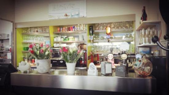 Lens, Francja: Le Bar