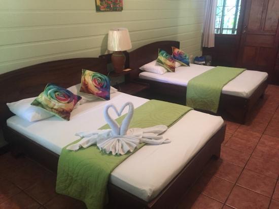 Pachira Lodge: photo1.jpg