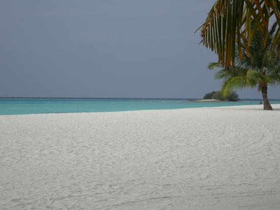 Club Med Kani: north west side