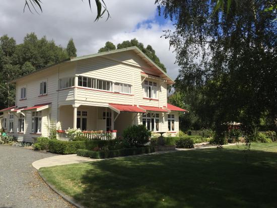Havelock North, Νέα Ζηλανδία: photo1.jpg