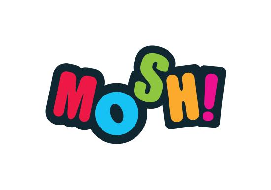 MOSH!