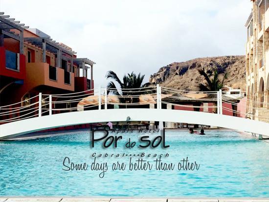 Por do Sol Apartments & Suites