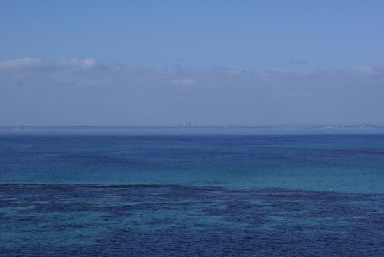Νησί Rottnest, Αυστραλία: Bathurst Lighthouse