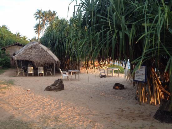 Caribbean Gate Restaurant & Cabanas