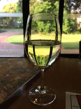 Nuriootpa, Australia: Vine Inn