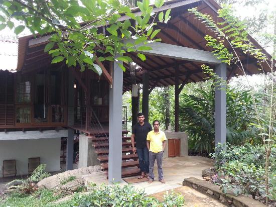 Foto di nikagoda immagini di nikagoda sabaragamuwa for Disegni di bungalow contemporanei