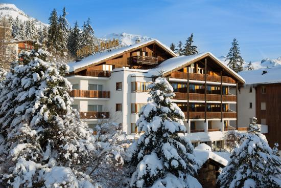 Photo of Hotel La Prairie Crans-Montana