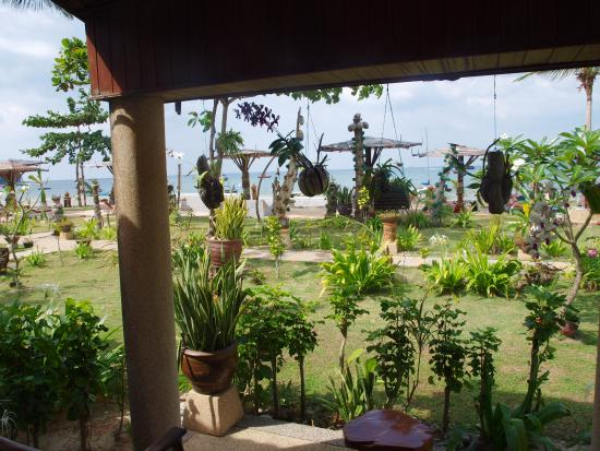 Andaman Bangtao Bay Resort Photo