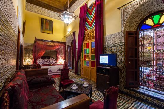 Riad Ibn Khaldoun : Suite Imane
