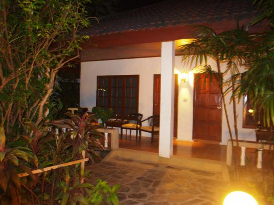 Tropica Resort and Restaurant Photo