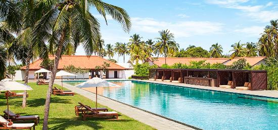 lovely resort with the biggest swimming pool in sri lanka review rh tripadvisor com