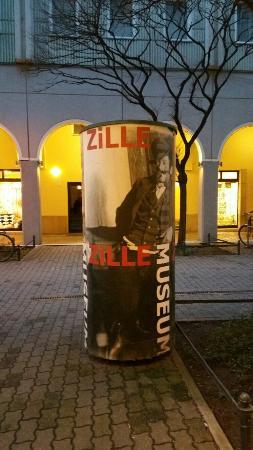 Heinrich Zille Museum