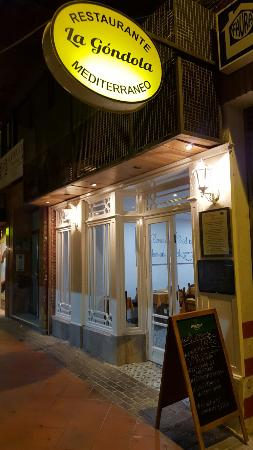 El Abanico de Cristal cambia de nombre y aspecto ante una renovacion de el local nuevo Restauran