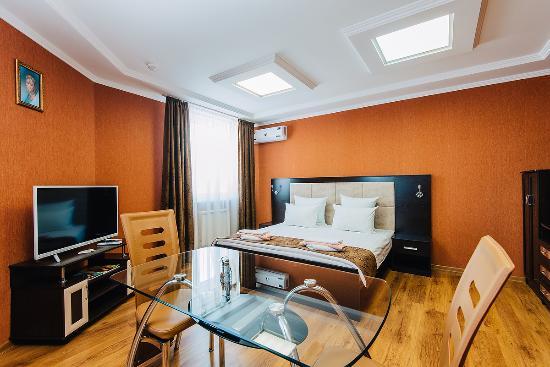 Fedorov Apart Hotel