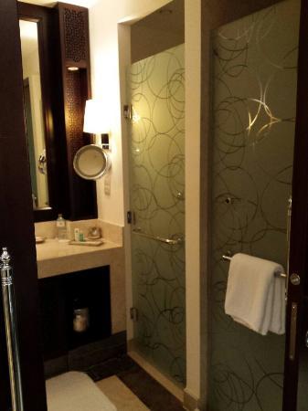 The St. Regis Doha: The room