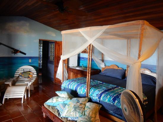 Corn Islands, Nikaragua: Beach Suite