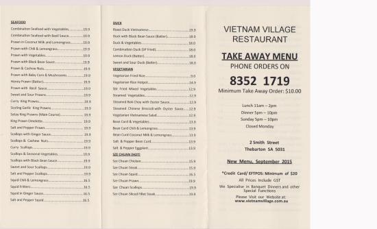 Vietnam Village