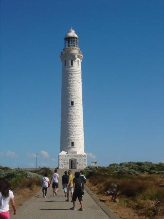 Augusta, Australien: Cape Leeuwin Lighthouse