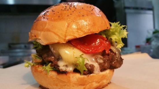 Easy Burger