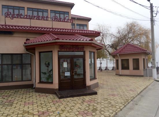 Baden Tourist Complex