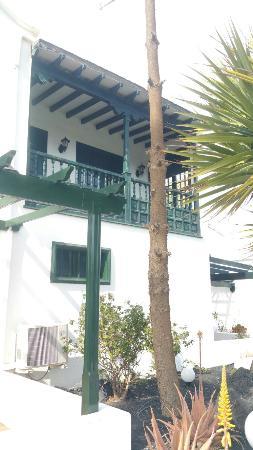 San Bartolome, España: Finca de la Florida Hotel